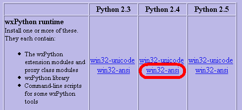 python 2.6 pywin32-212 download